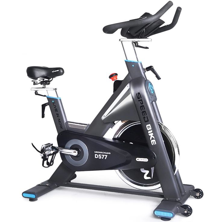 Check out the [Pro Indoor Cycle Trainer LD577] reviewed on DigiMancave! The Pro Indoor Cycle Trainer with fully adjustable handlebar and seat made with 1.14-inch-wide Heavy Duty Star Flywheel, can accommodate weight up to 551 lbs. The flywheel ensures smooth, knee-safe pedaling, by distributing weight on outer ring. The digital monitor provides accurate display of...