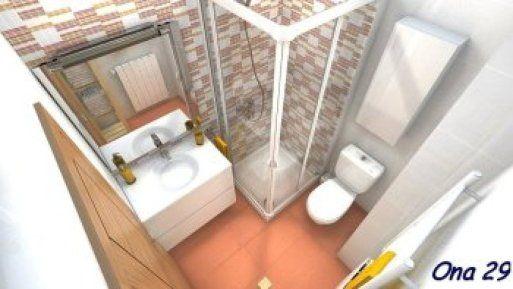 10 ideas para baños pequeños