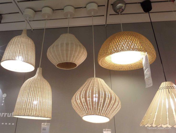 Ikea Aydınlatma Bugün farklı aydınlatma ürünleri ile dikkat çeken Ikea aydınlatma çeşitlerini sizlere sunacağız. Umarım sizlere aydınlatma seçiminde yardımcı olabilecek fikirler sunabiliriz. Siyah Tavan Lambaları   Plastik iç çerçeveye sahip olduğu için ışığın yansımasını engelleyen bir aydınlatma ürünüdür. ... http://www.yemekodasi.com/ikea-aydinlatma/  #AydınlatmaModelleri, #IkeaAydınlatmaÇeşitleri, #IkeaAydınlatmaModelleriVe