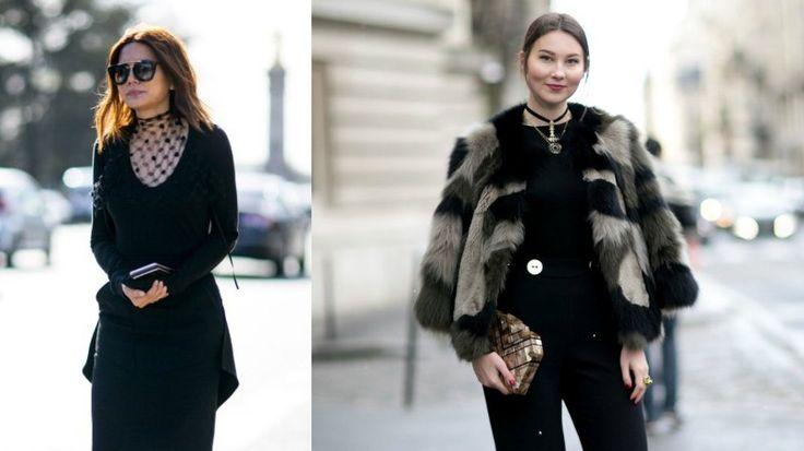 Semana de la Moda París primavera 2016: los mejores accesorios - Tendencias en Joyería