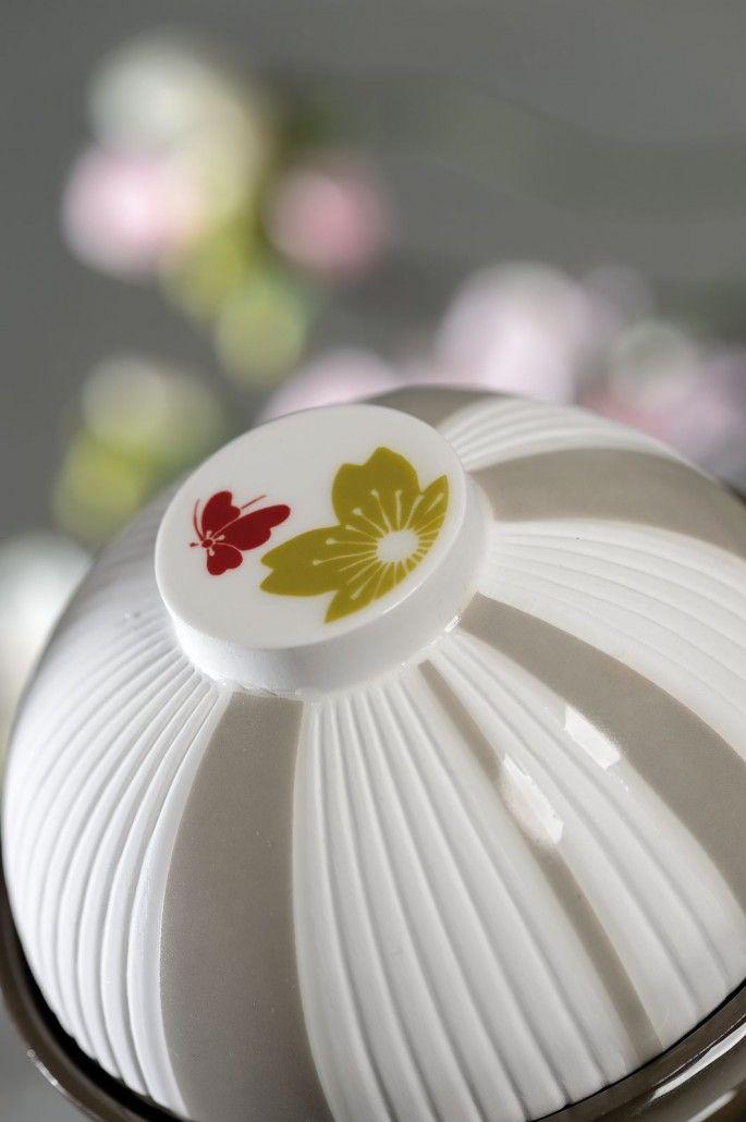 Esteban Paris home perfumes. Ceramic diffuser.