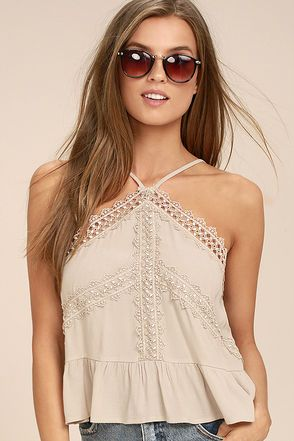 Tops - Cute Shirts, Blouses, Tunics & Tank Tops For Women