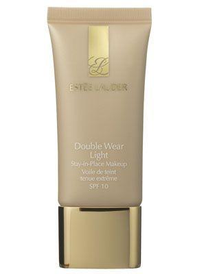 Este Lauder Double Wear Light Stay-in-Place Makeup SPF 10 | allure.com