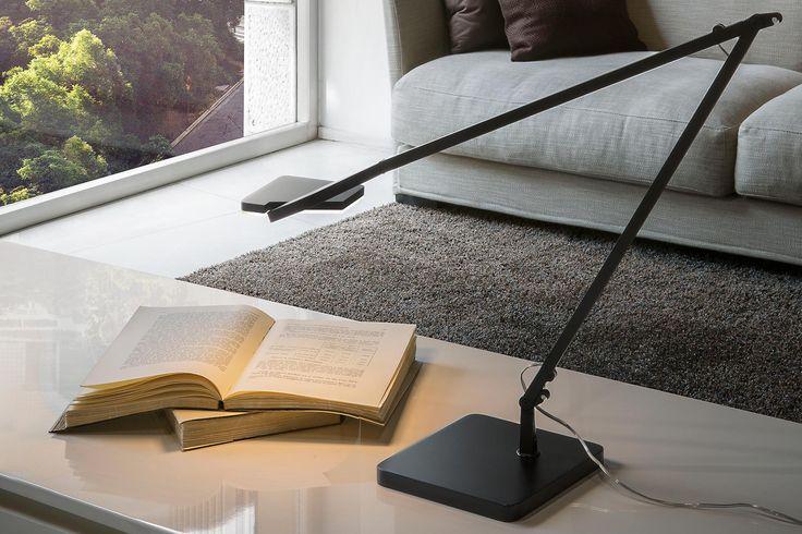 Jacke is the range of table lamps, wall lamps and floor lamps expression of technology, innovation and design. | Jackie è la gamma di lampade da tavolo, lampade da parete e lampade da terra espressione di tecnologia, innovazione e design.