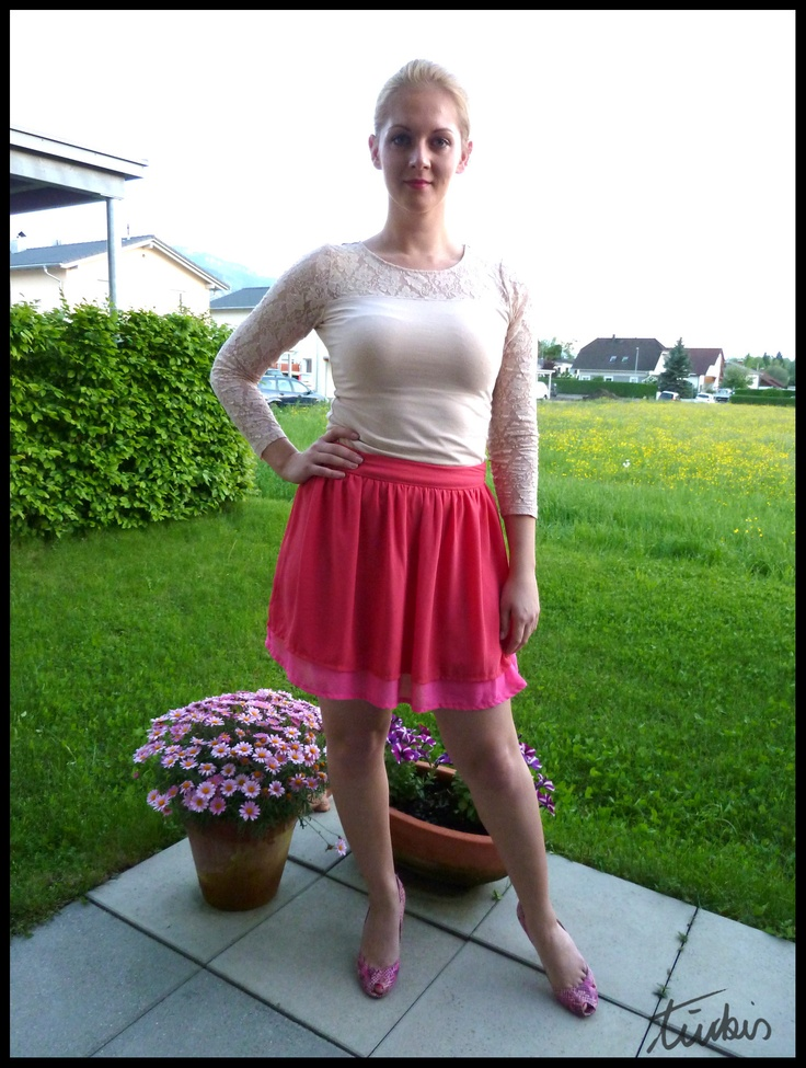 ballerina rose