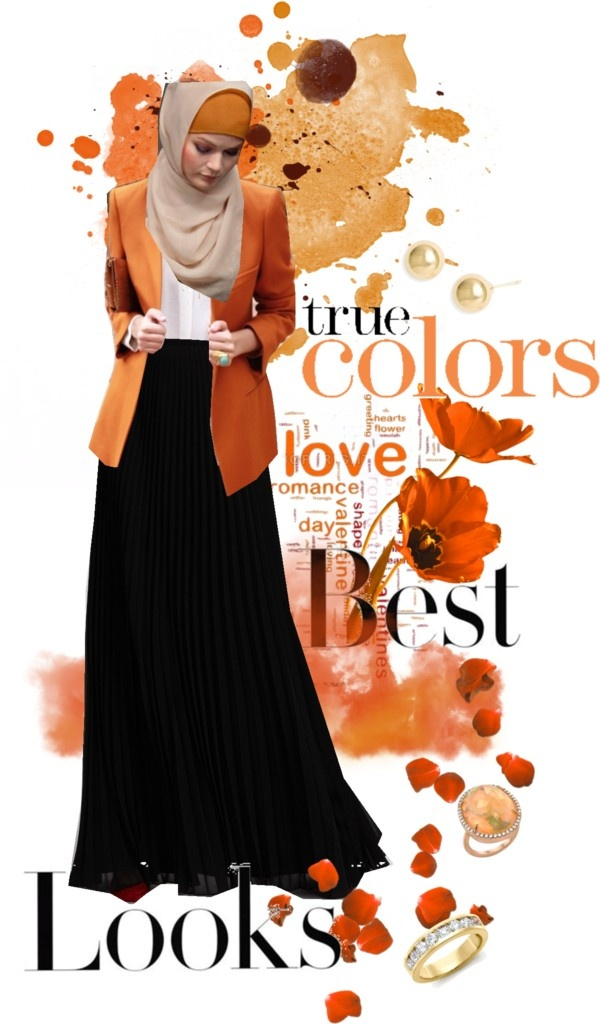 """Look forward"" by ummyoussef on Polyvore"
