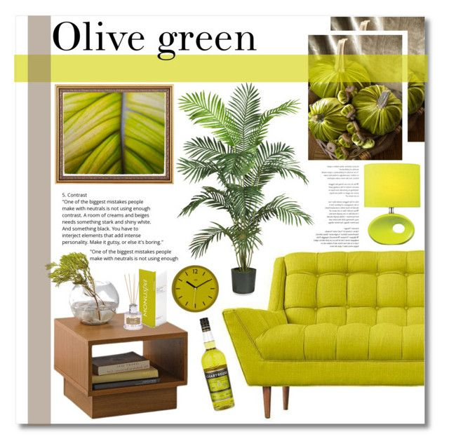 Olive Green Kitchen Decor: Best 25+ Olive Green Decor Ideas On Pinterest