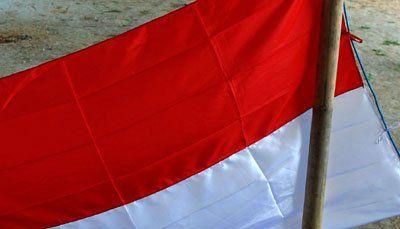 Merah Putih Diturunkan di Perbatasan Papua Nugini  - Yahoo! News Indonesia