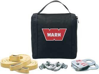WARN-WARN ATV ACCESSORY KIT LT DUTY pn# 88915