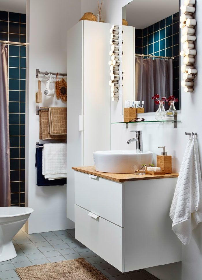 Badkamer Inspiratie Ikea Ikea Bathroom Vanity Diy Bathroom Vanity Ikea Bathroom