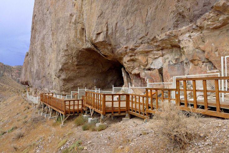 Cueva de las Manos – Santa Cruz