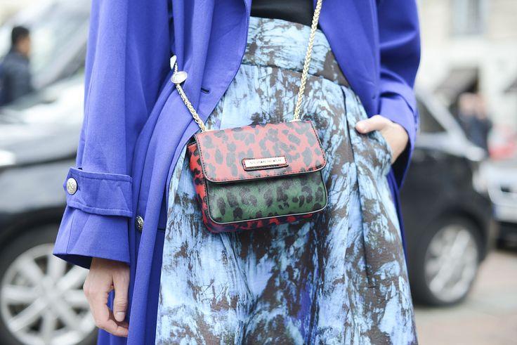 #ClaraRacz #FashionWeek #StreetStyle #style #fashion #MilanFashionWeek #mfw #fw15