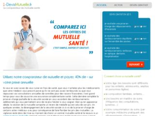 www.comparateurmutuelle-1.com