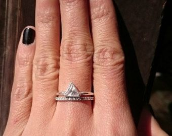 29 best Band images on Pinterest Wedding bands Engagements and