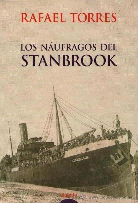 28 de marzo de 1939. En los tres días que median entre esta fecha y el último parte de guerra, en el Puerto de Alicante se escenifica la agonía de la República, en la desesperación de los miles de personas. sólo una nava, el Stanbrook, un viejo y herrumbroso carbonero inglés, comandado por el legnedario capitán Dickson, se apiada de los vencidos