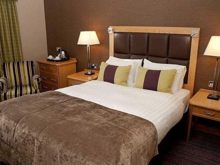 The Oxford Belfry - QHotels Thame, United Kingdom