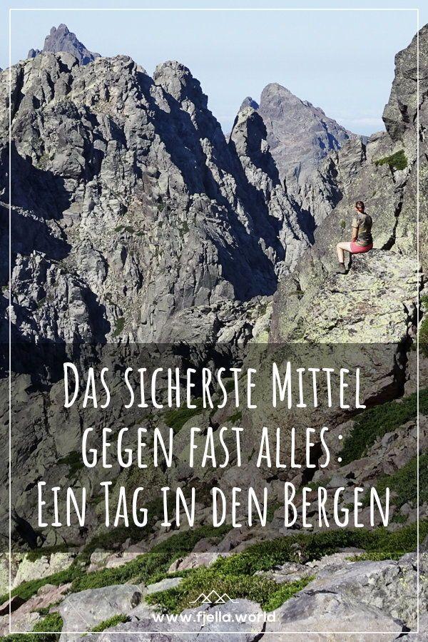 Aim High Inspirierende Wanderspruche Und Bergzitate Berge