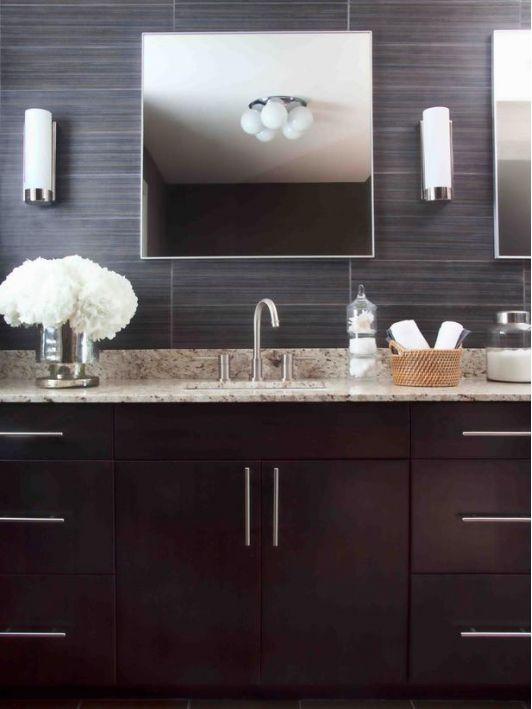 bathroom idea – Home and Garden Design Idea's