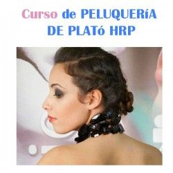 CURSO PELUQUERíA DE PLATó HRP ^_^ http://www.pintalabios.info/es/cursos-de-moda/view/es/485 #ESP #Curso #Peluqueria