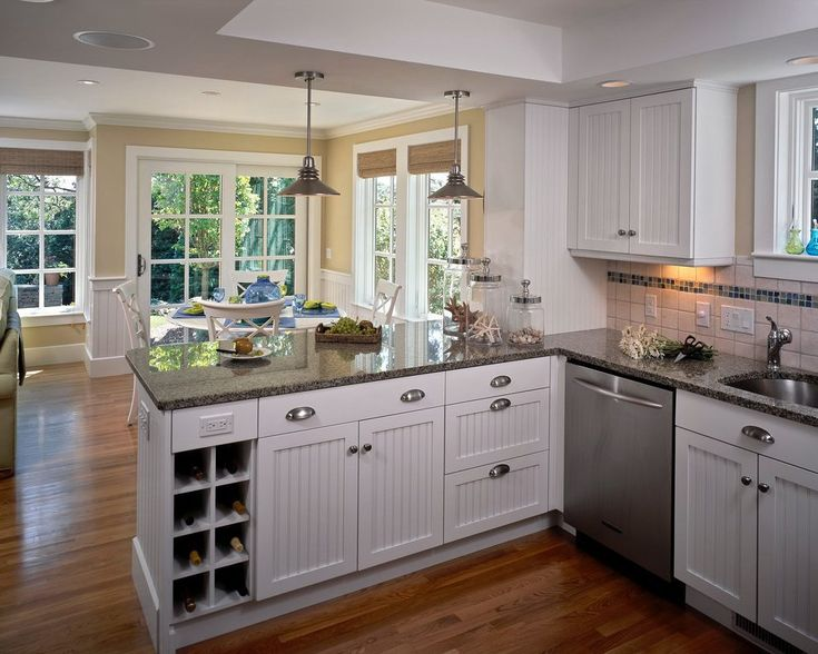 Peninsula Kitchen Ideas 28 Images 20 Best Ideas About ...