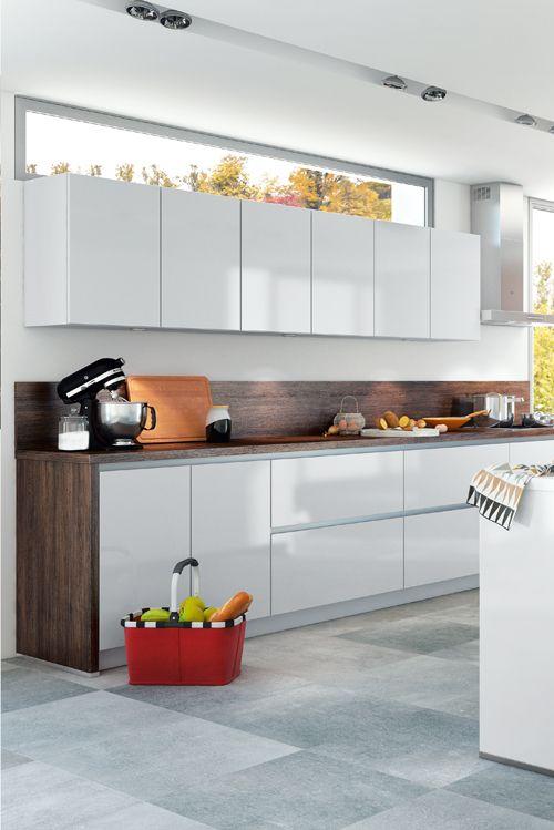Küche ohne griffe  Die besten 25+ Griffe küche Ideen auf Pinterest | Küche ohne ...