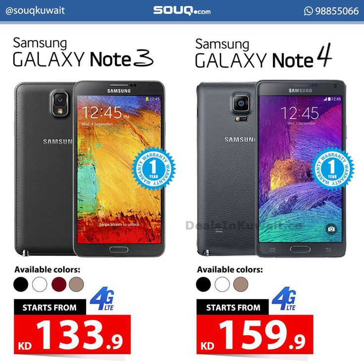 Samsung Galaxy Note 9 Deals - Compare our Best Contracts