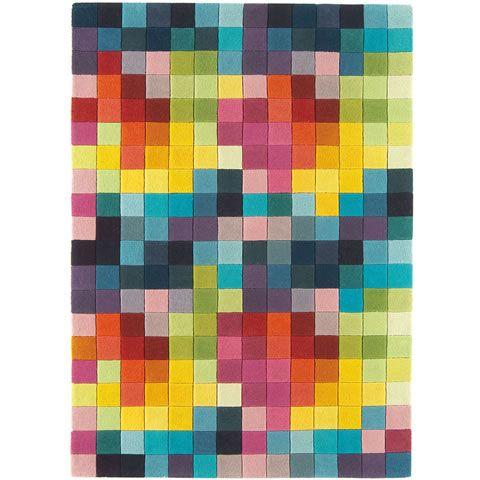 Asiatic Carpets Funk Rug In Multi Colour A