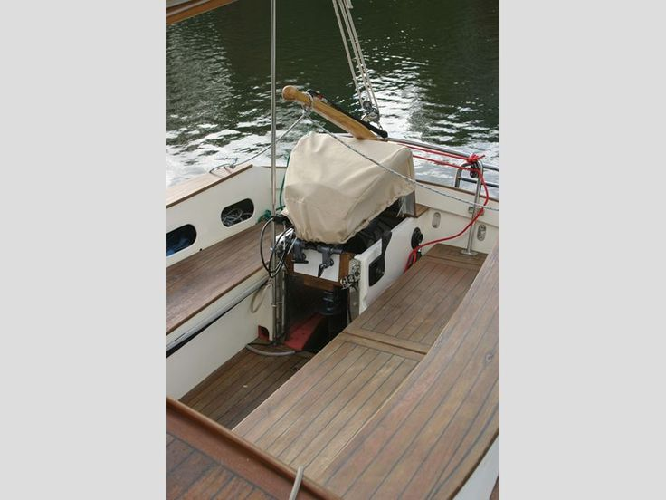 Cape Henry 21 - Used Yachts for Sale - Ancasta