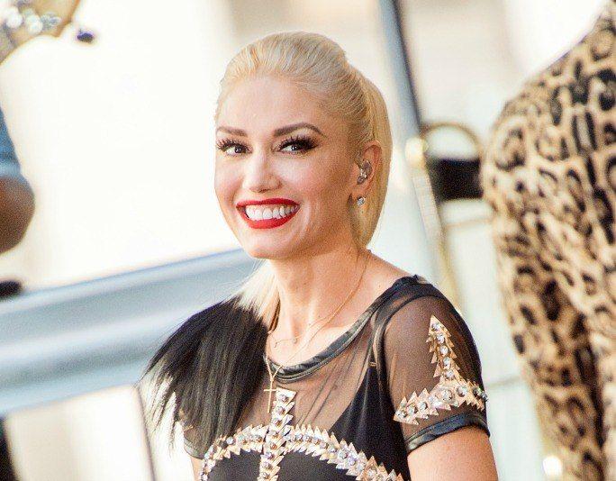 gwen stefani without makeup | Gwen Stefani Without Makeup - Mugeek Vidalondon
