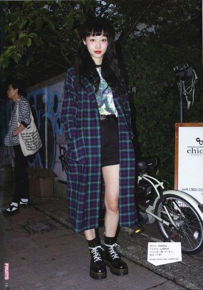 Resultado de imagem para ASIAN PASTEL GIRL GANG