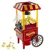 Macchina per fare popcorn tipica delle fiere Aria calda pop corn senza grassi aggiunti  Vintage- http://www.siboom.it/macchina-fare-popcorn-tipica-delle-fiere_offerte.html |