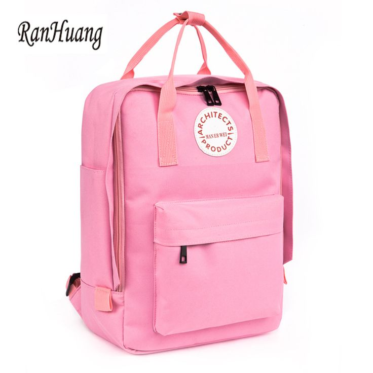 Oxford Canvas Backpack   Tag a friend who would love this!    #youngcitystore #pretty #young #fashion