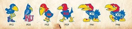 Community Post: 15 Reasons Why The University Of Kansas Is The Greatest College In The Nation.