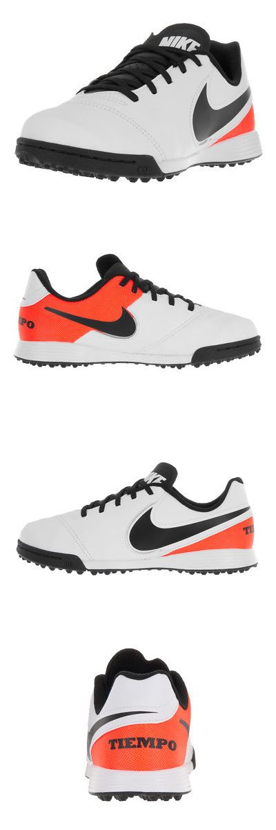 Youth 159177: Nike Kids Tiempo Mystic V Tf Turf Soccer Shoe -> BUY IT NOW ONLY: $53.37 on eBay!