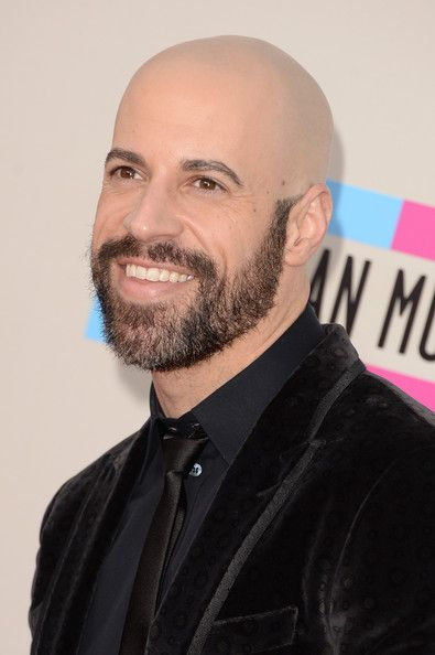 Chris daughtry ethnicity