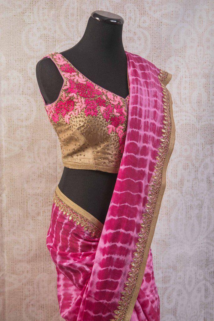 Apparel & Accessories > Clothing > Traditional & Ceremonial Clothing > Saris & Lehengas