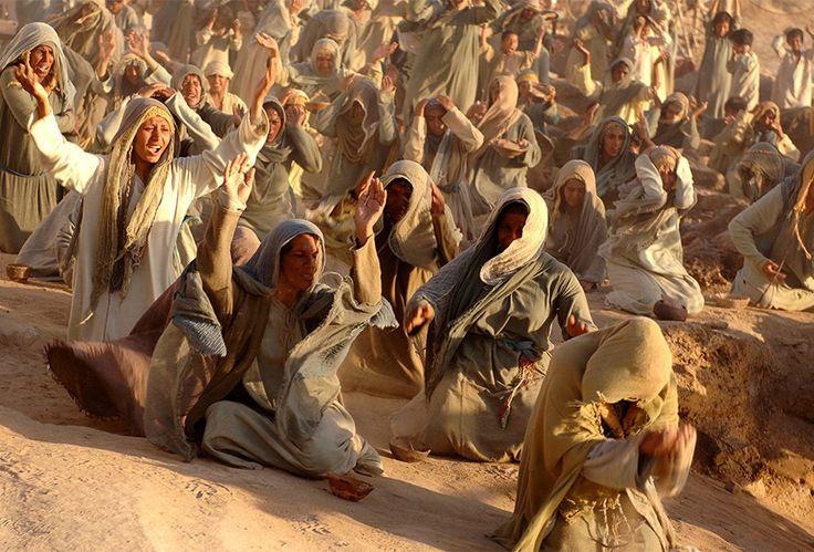 Tayangan filem Nabi Muhammad di Iran ditangguhkan - http://malaysianreview.com/141596/tayangan-filem-nabi-muhammad-di-iran-ditangguhkan/