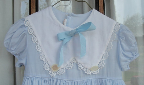 Baby Blue by heydarlin on Etsy, $22.00