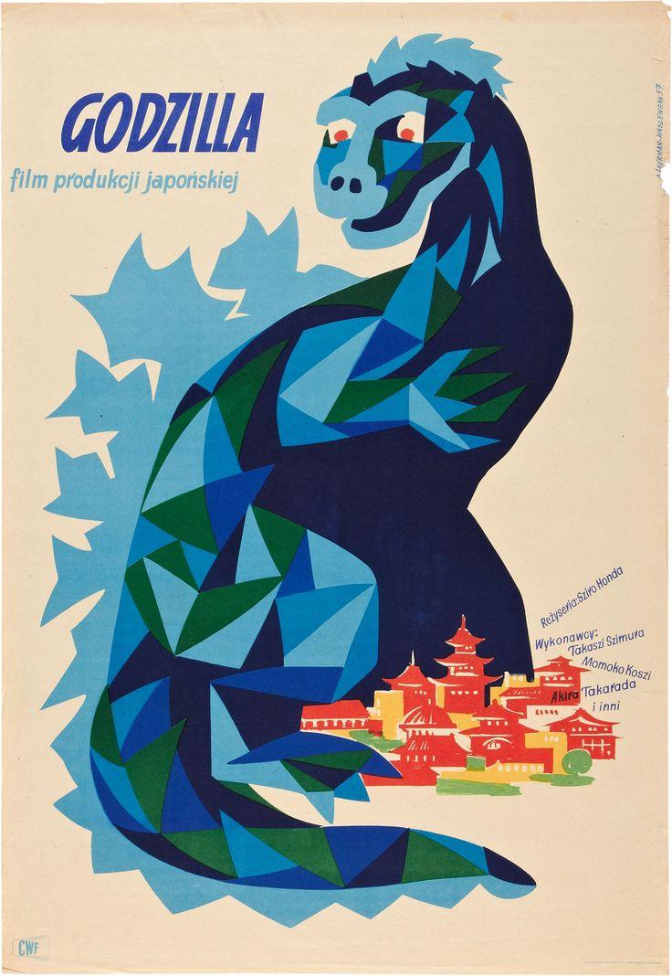 Los mejores posters de películas del otro lado del mundo