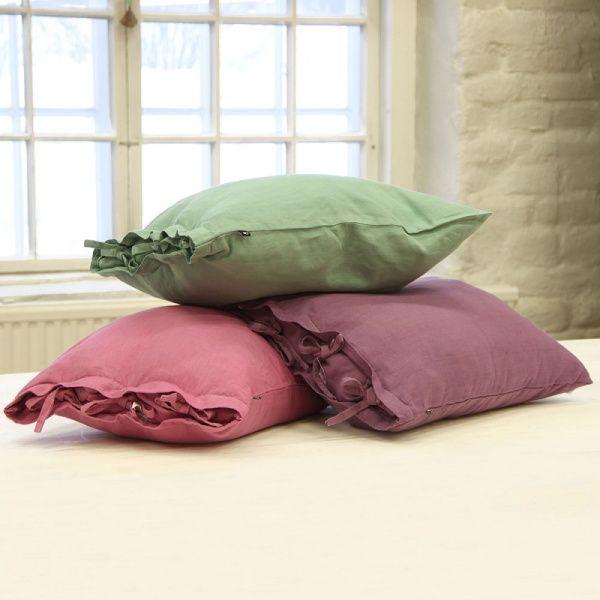 Puolipellava tyynynpäällinen 40x60cm