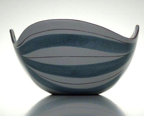 Bowl by Stig Lindberg