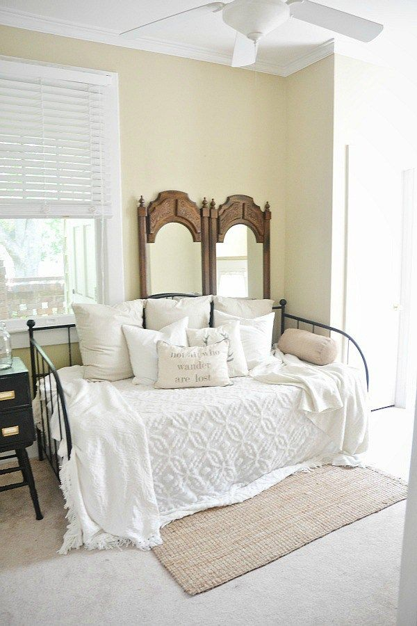 NC Rental - Daybed Room First Look -