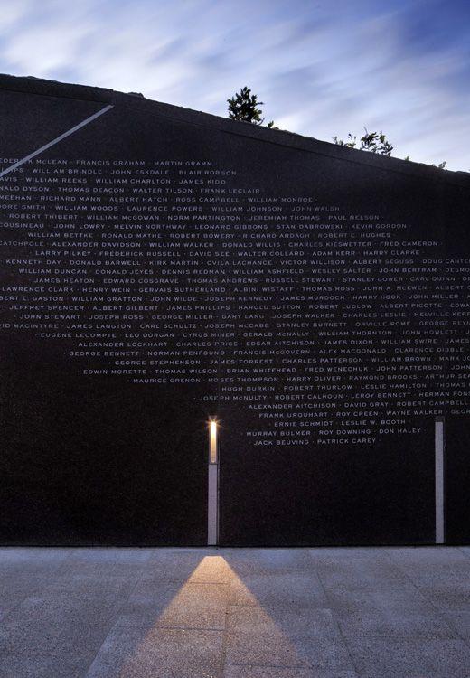Canadian-Firefighters-Memorial-by-PLANT-Architect-08 « Landscape Architecture Works | Landezine