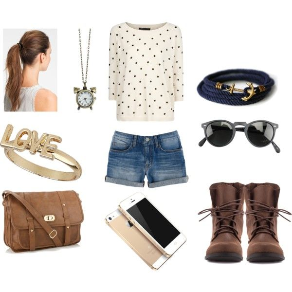 """<3"" by theo-mar on Polyvore"