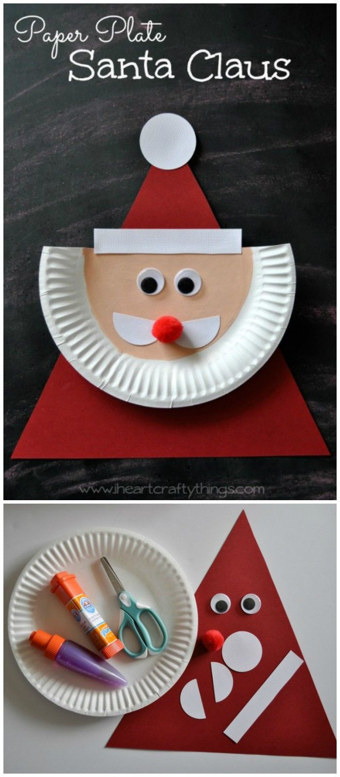 25 Interesting Ideas to Make Easy Christmas Crafts