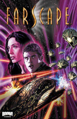 Farscape Vol. 7: WAR FOR THE UNCHARTED TERRITORIES PART 1 (Farscape (Boom Studios Paperback)) by Rockne S. O'Bannon. $10.41. Publisher: BOOM! Studios; Original edition (March 6, 2012). Series - Farscape (Boom Studios Paperback) (Book 7). Save 20%!