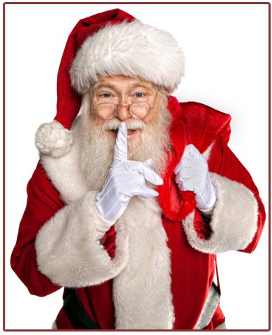 What Is Secret Santa? Here's a little bit of history. It's believed that the birth of the Secret Santa stems from an American chap called La...                                                                                                                                                                                 More
