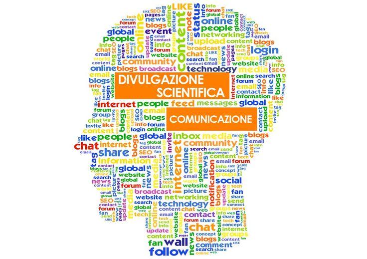 Scienza, società e comunicazione. #libro #società #comunicazione #divulgazione