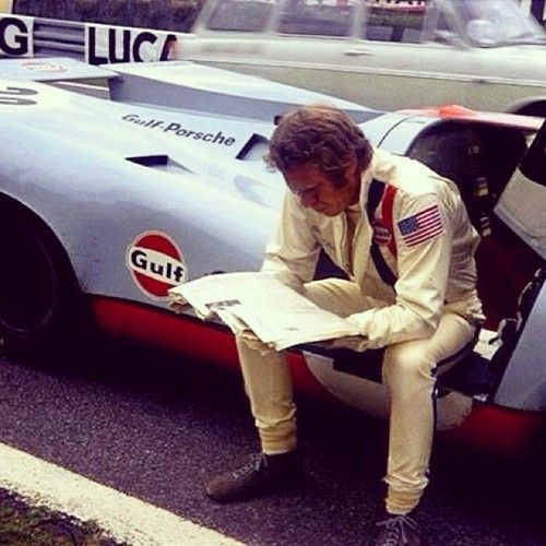 escuyer:  Vintage pictures of 24 hours of Le Mans (via Vintage...