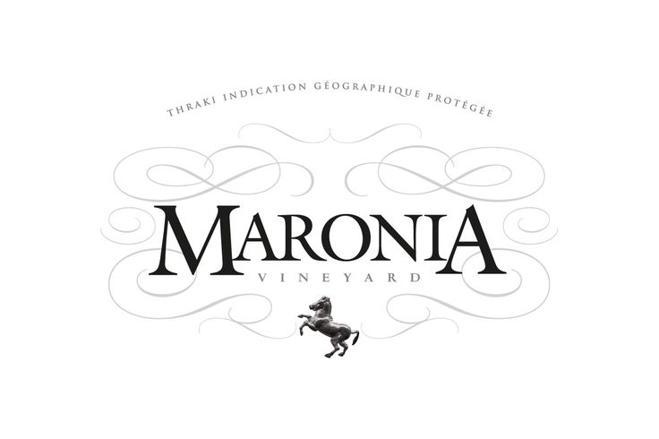Maronia wines, Tsantali Greece